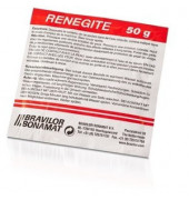 Entkalker Renegite für Kaffeemaschinen 60 Beutel à 50 g