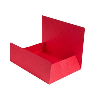 Aktenmappe 56403E Rot