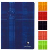 Notizbuch 63126C farbig sortiert A4 liniert 90g 40 Blatt 80 Seiten