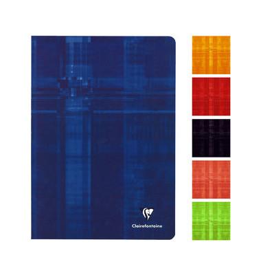 Geschäftsbuch 63126C A4 liniert 90g 40 Blatt 80 Seiten