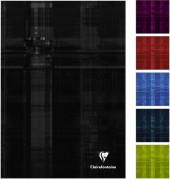 Geschäftsbuch 9042C A4 kariert 90g 96 Blatt 192 Seiten