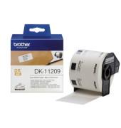 DK-11209 Adressetiketten 29 x 90 mm weiß 800 Stück für P-Touch