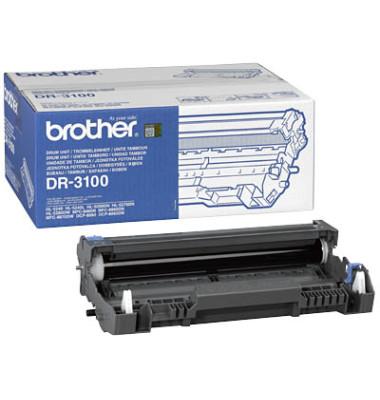 Trommel DR-3100 schwarz ca 25000 Seiten