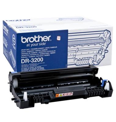 Trommel DR-3200 schwarz ca 25000 Seiten