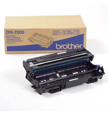 Trommel DR-7000 schwarz ca 20000 Seiten