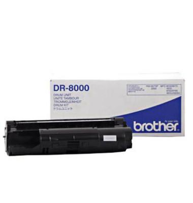 Trommel DR-8000 schwarz ca 8000 Seiten