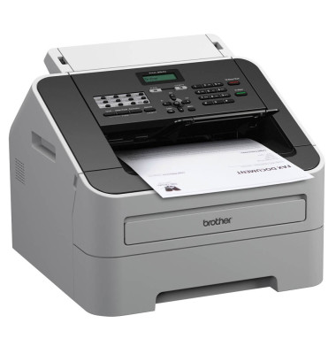 Laserfax FAX-2840 16 MB LCD-Display 33600bps