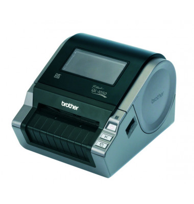 Etikettendrucker QL-1050 Quality- Label- Printer