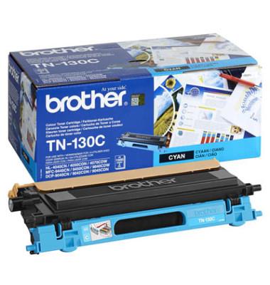 Toner TN-130C cyan ca 1500 Seiten