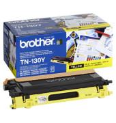 Toner TN-130Y gelb ca 1500 Seiten
