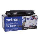 Toner TN-135BK schwarz ca 5000 Seiten