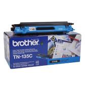Toner TN-135C cyan ca 4000 Seiten