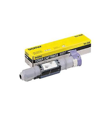 Toner TN-200 schwarz ca 2200 Seiten