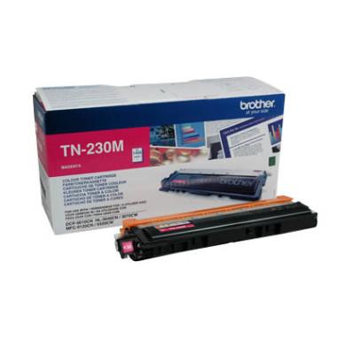 Toner TN-230M magenta ca 1400 Seiten
