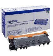 Toner TN-2320 schwarz ca 2600 Seiten
