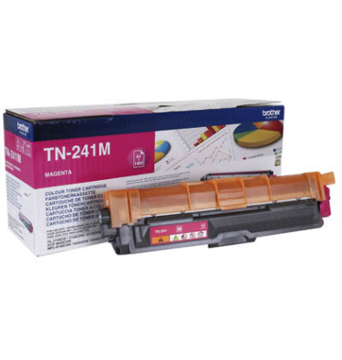 Toner TN-241M magenta ca 1400 Seiten