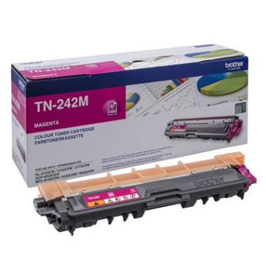 Toner TN-242M magenta ca 1400 Seiten