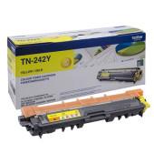Toner TN-242Y gelb ca 1400 Seiten