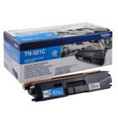 Toner TN-321C cyan ca 1500 Seiten