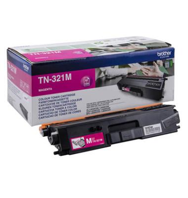 Toner TN-321M magenta ca 1500 Seiten