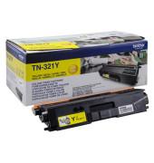 Toner TN-321Y gelb ca 1500 Seiten