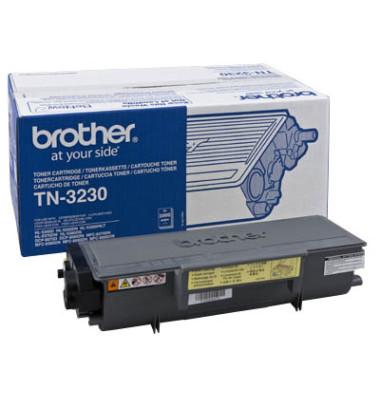 Toner TN-3230 schwarz ca 3000 Seiten