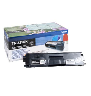 Toner TN-325BK schwarz ca 4000 Seiten