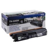 Toner TN-326BK schwarz ca 3500 Seiten