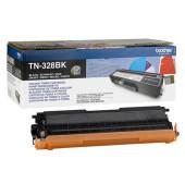 Toner TN-328BK schwarz ca 6000 Seiten