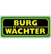 Briefkasten Swing Premium silber 271 x 129 x 419 mm