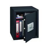 Tresor PointSafe Zahlenschloß z.Einbau 500X416X350