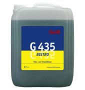 Küchenreiniger Bistro G 435 Kanister 10 Liter