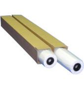 Plotterpapier e-matt 914mm x 30m 130g weiß matt 1 Rolle