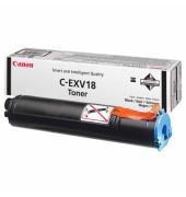 Toner C-EXV18 schwarz ca 8400 Seiten