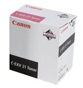 Toner C-EXV21 schwarz ca 26000 Seiten