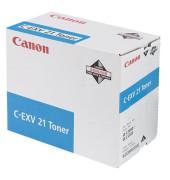 Toner C-EXV21 cyan ca 14000 Seiten
