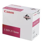 Toner C-EXV21M magenta ca 14000 Seiten