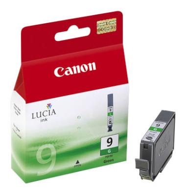 Druckerpatrone PGI-9G grün ca 150 Seiten