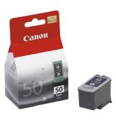 Druckerpatrone PG-50 HC schwarz 22ml
