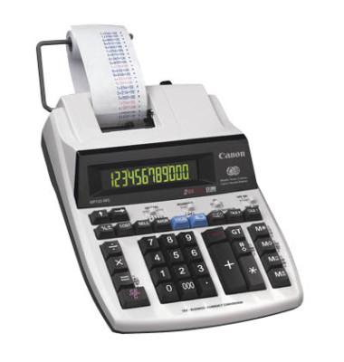 Tischrechner MP120-MG,12-stellig weiß