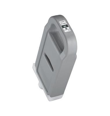 Druckerpatrone PFI-703BK schwarz 700ml