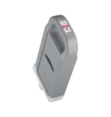 Druckerpatrone PFI-703M magenta 700ml