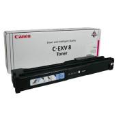Toner C-EXV8M magenta ca 25000 Seiten