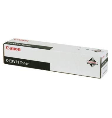 Toner C-EXV11 schwarz ca 21000 Seiten