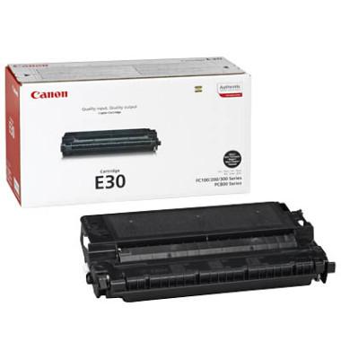 Toner E-30 schwarz ca 4000 Seiten