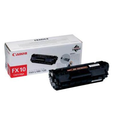Toner FX-10 schwarz ca 2000 Seiten