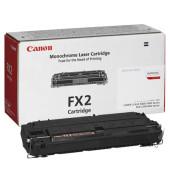 Toner FX-2 schwarz ca 4000 Seiten