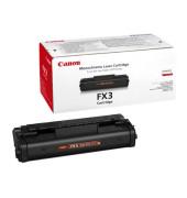 Toner FX-3 schwarz ca 2700 Seiten