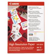 HR101N Spezial A3 100g Inkjetpapier weiß 100 Blatt