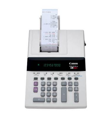 Tischrechner P29-DIV,10-stellig weiß